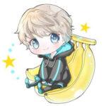 バナナさん